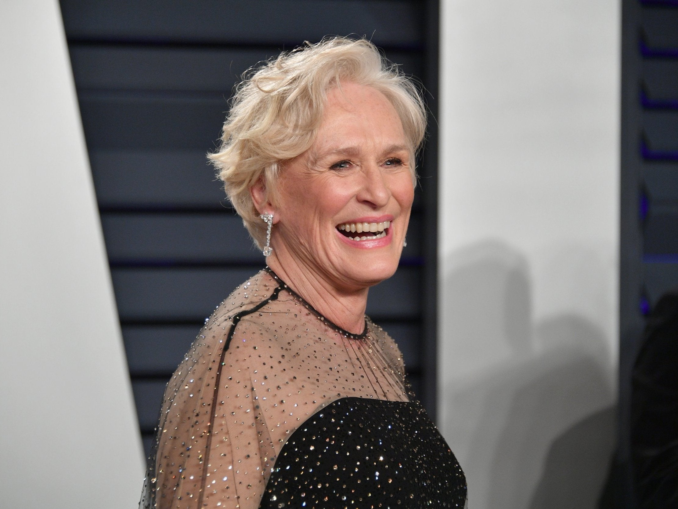 Glenn Close to be directed in Sunset Boulevard remake by Rob Ashford