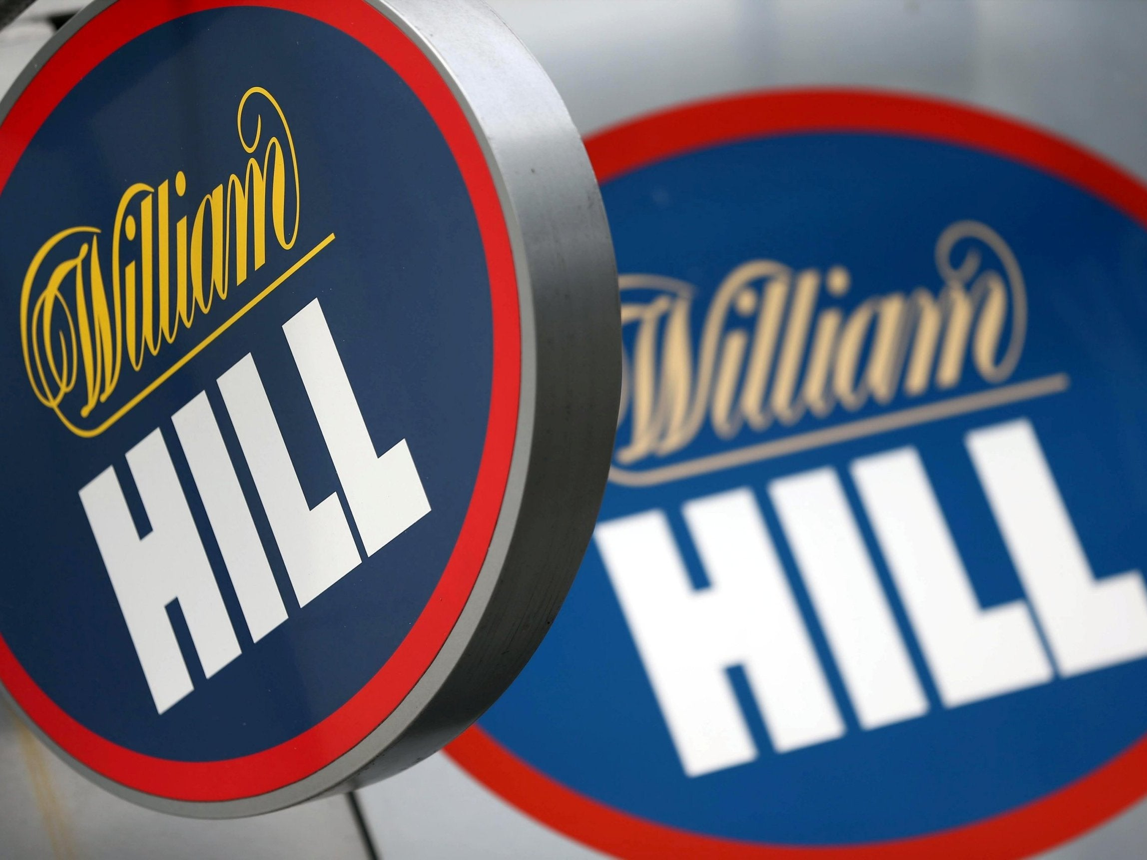 William Hill Mobet