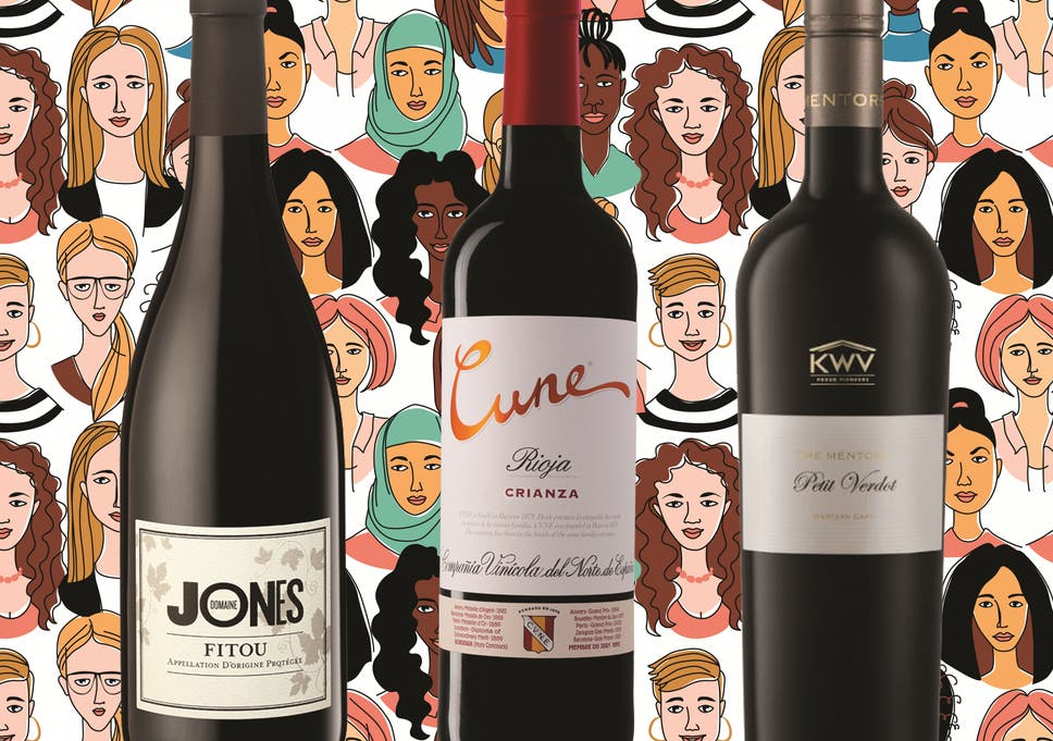 b6b24d5e Women winemakers around the world are producing excellent wine