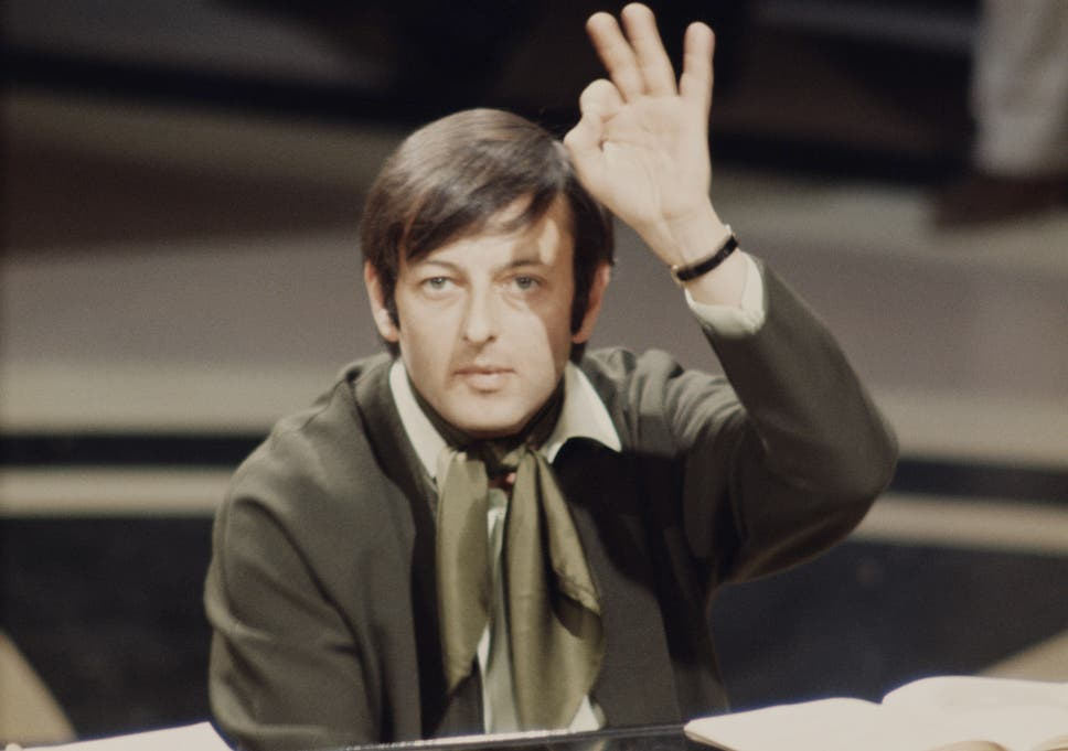 IMG ANDRE PREVIN, Andreas Ludwig Priwin, German-born American Pianist, Conductor, and Composer