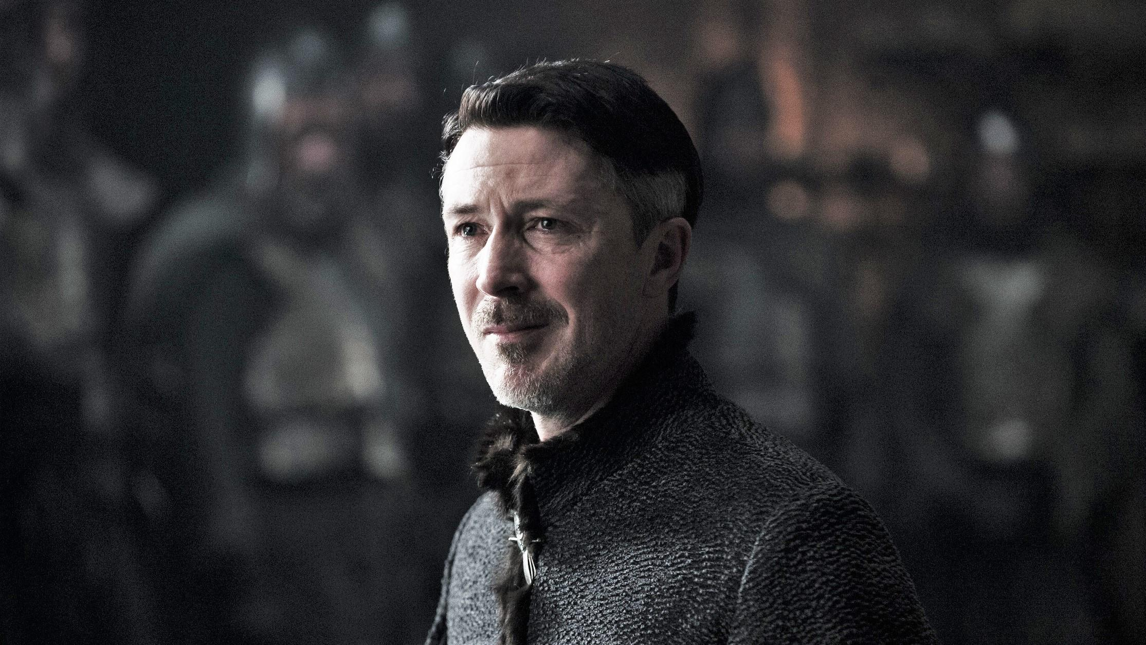 Game of Thrones season 8: Petyr Baelish actor responds to ...