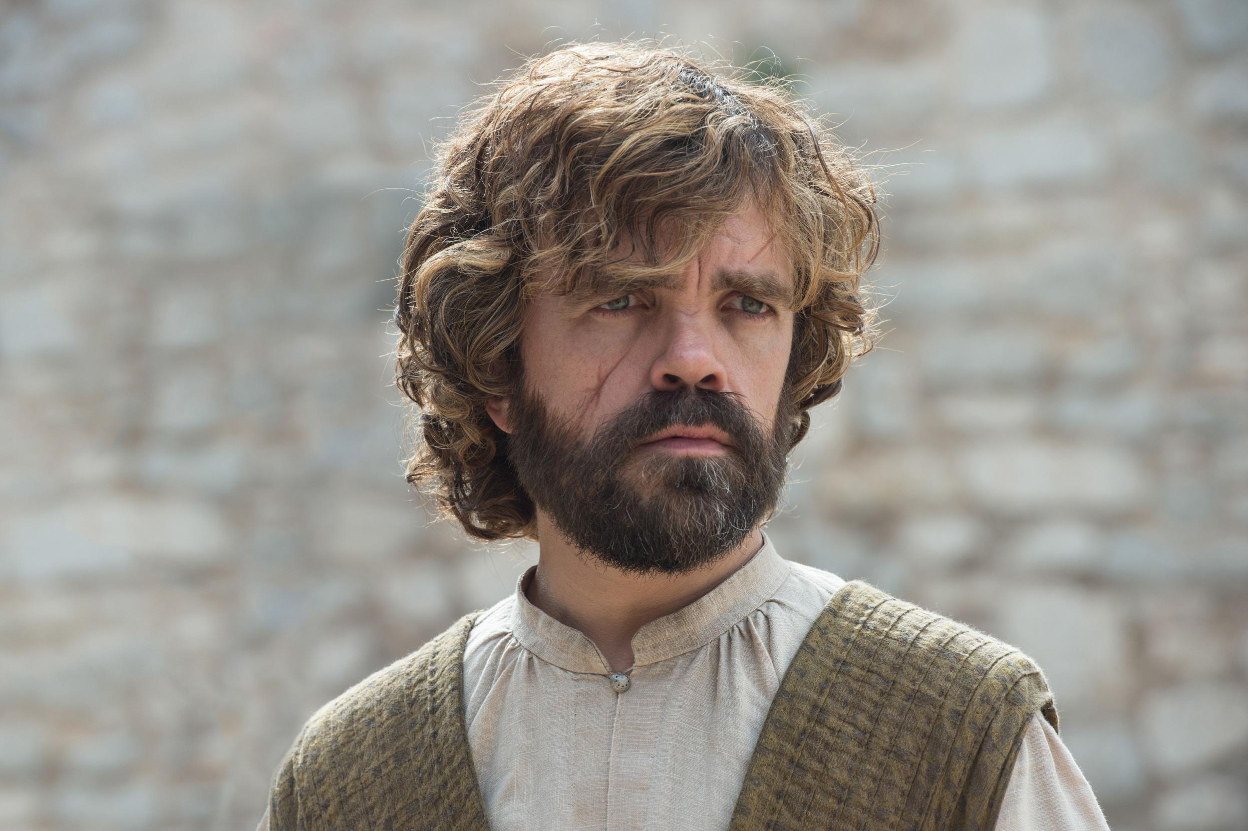 2. Tyrion Lannister