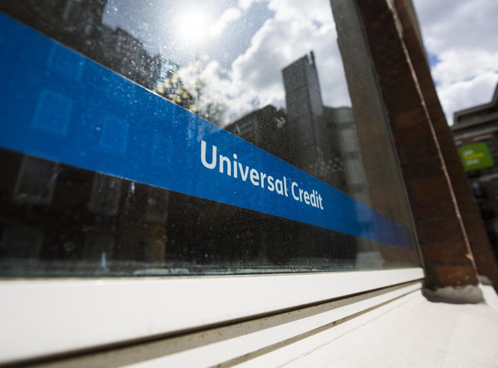 Universal Credit is replacing previous benefits and requires internet access