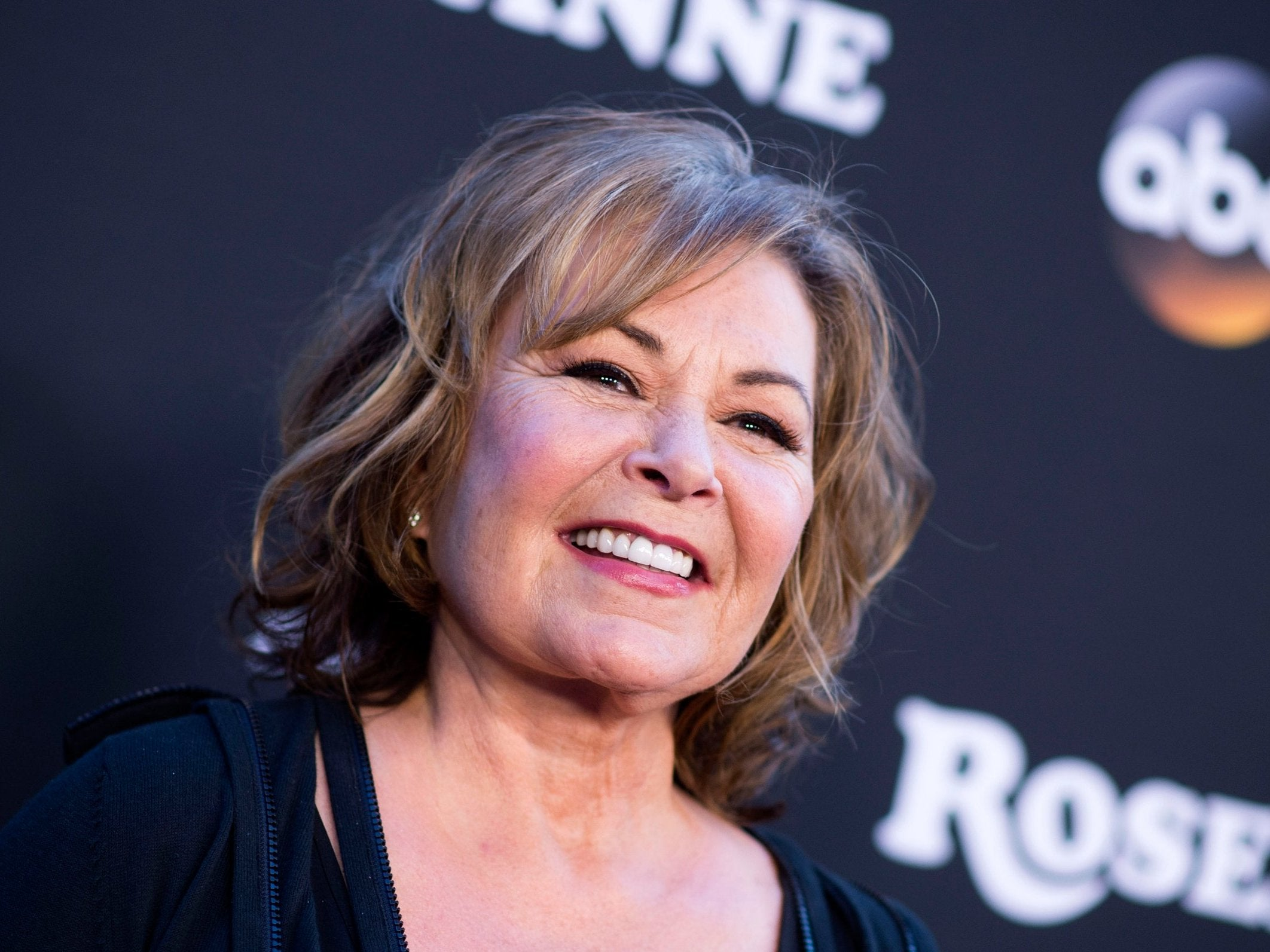 Roseanne Barr accuses ABC of 'stealing her life's work' after she was fired for racist tweet