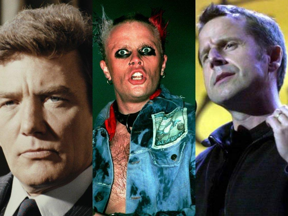 Stars who died in 2019, from Keith Flint to Neil Innes