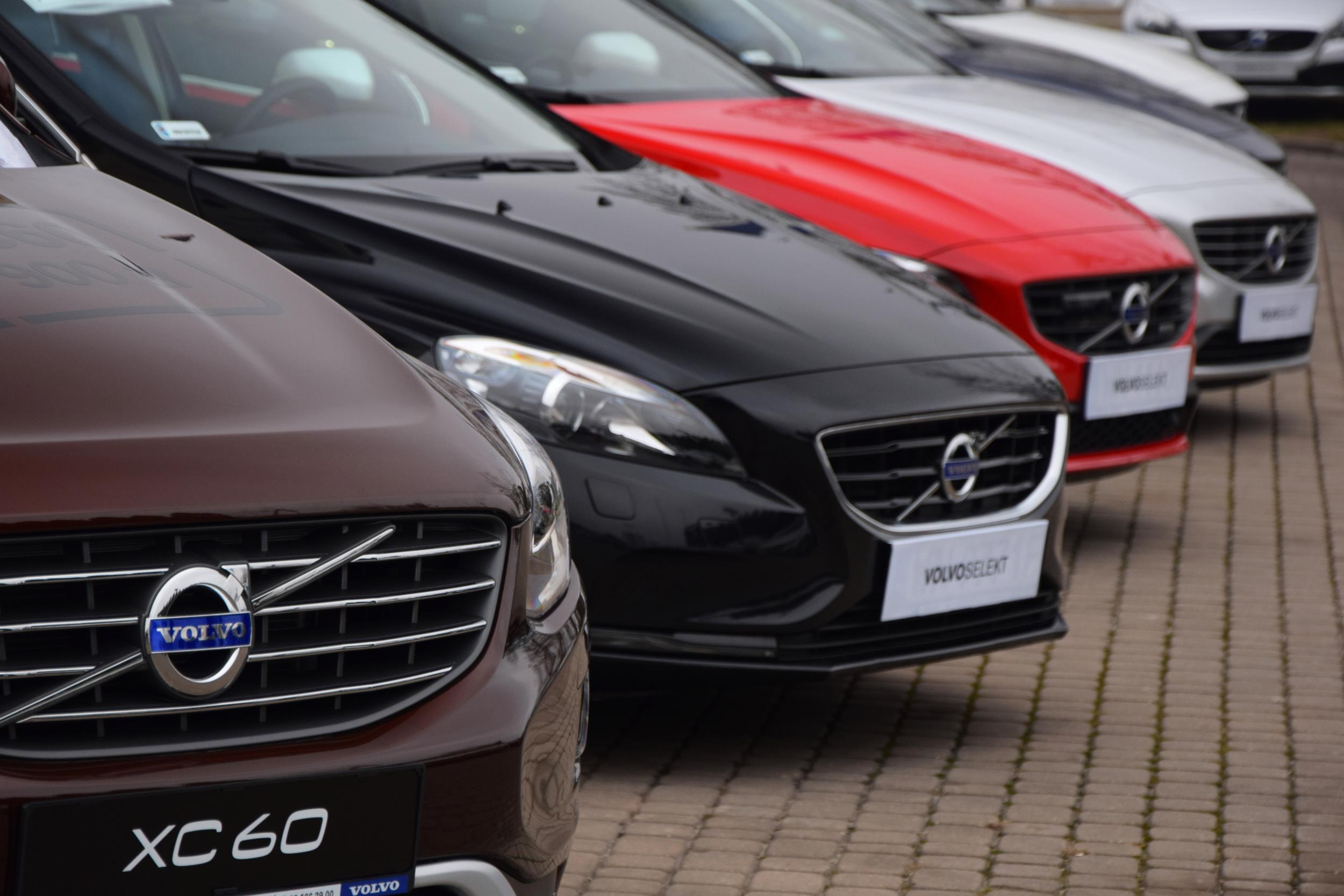 volvo - latest news, breaking stories and comment - the independent