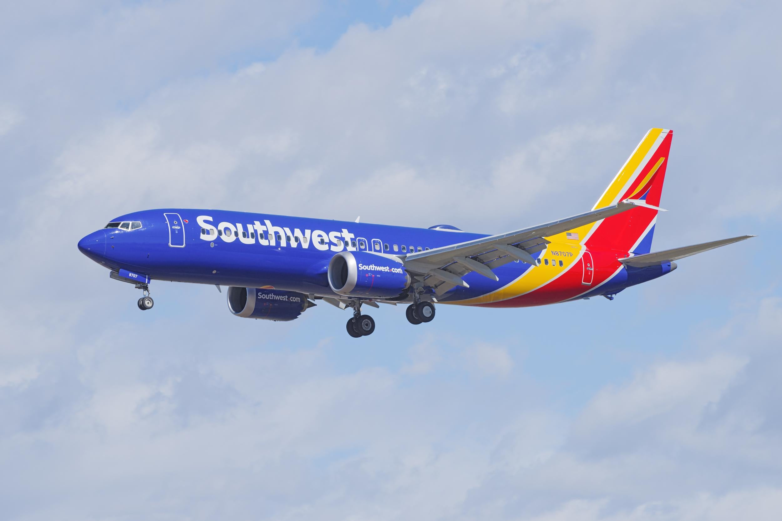 Southwest Airlines launches flights to Hawaii from 49