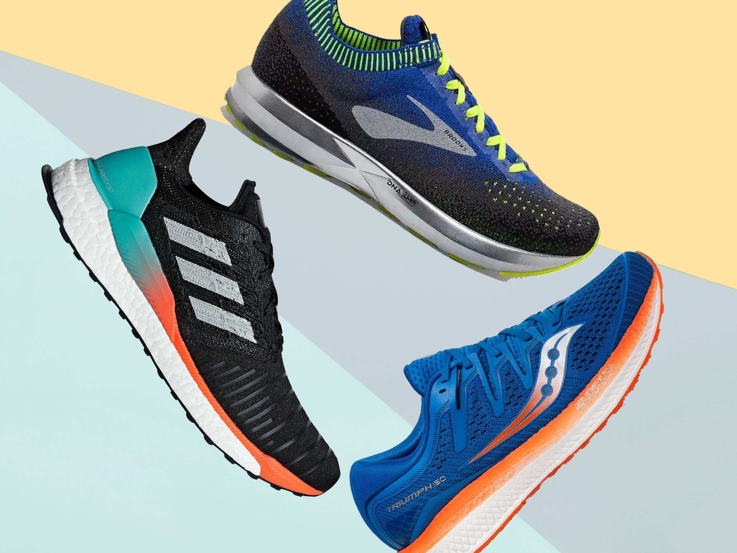 save off 9b7db 8037e 8 best running shoes   The Independent