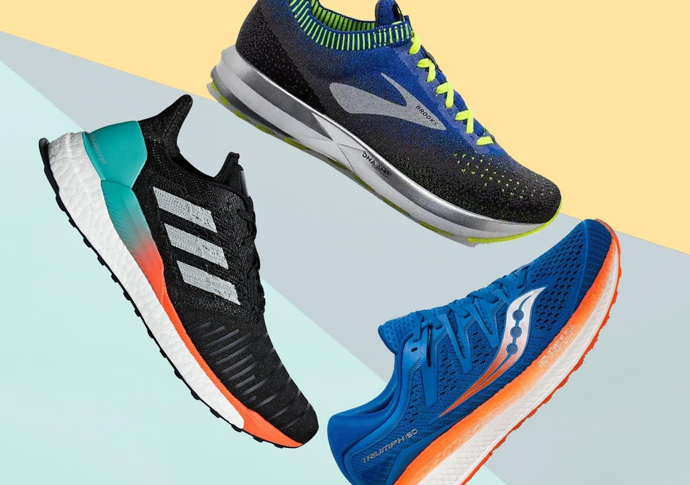 b08e4522f6d 8 best running shoes | The Independent