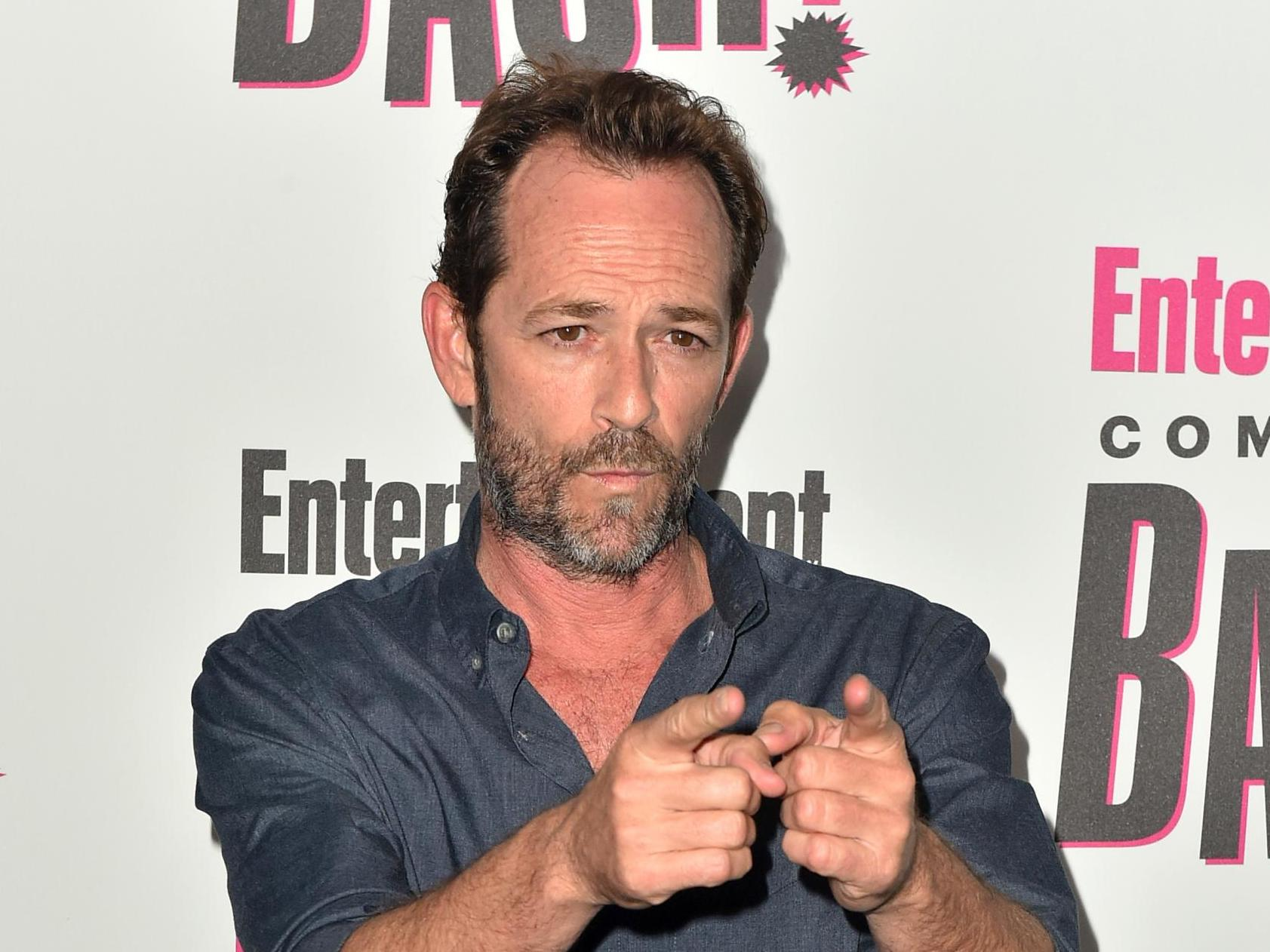 Luke Perry death: Colin Hanks shares incredible balloon story about late Riverdale actor