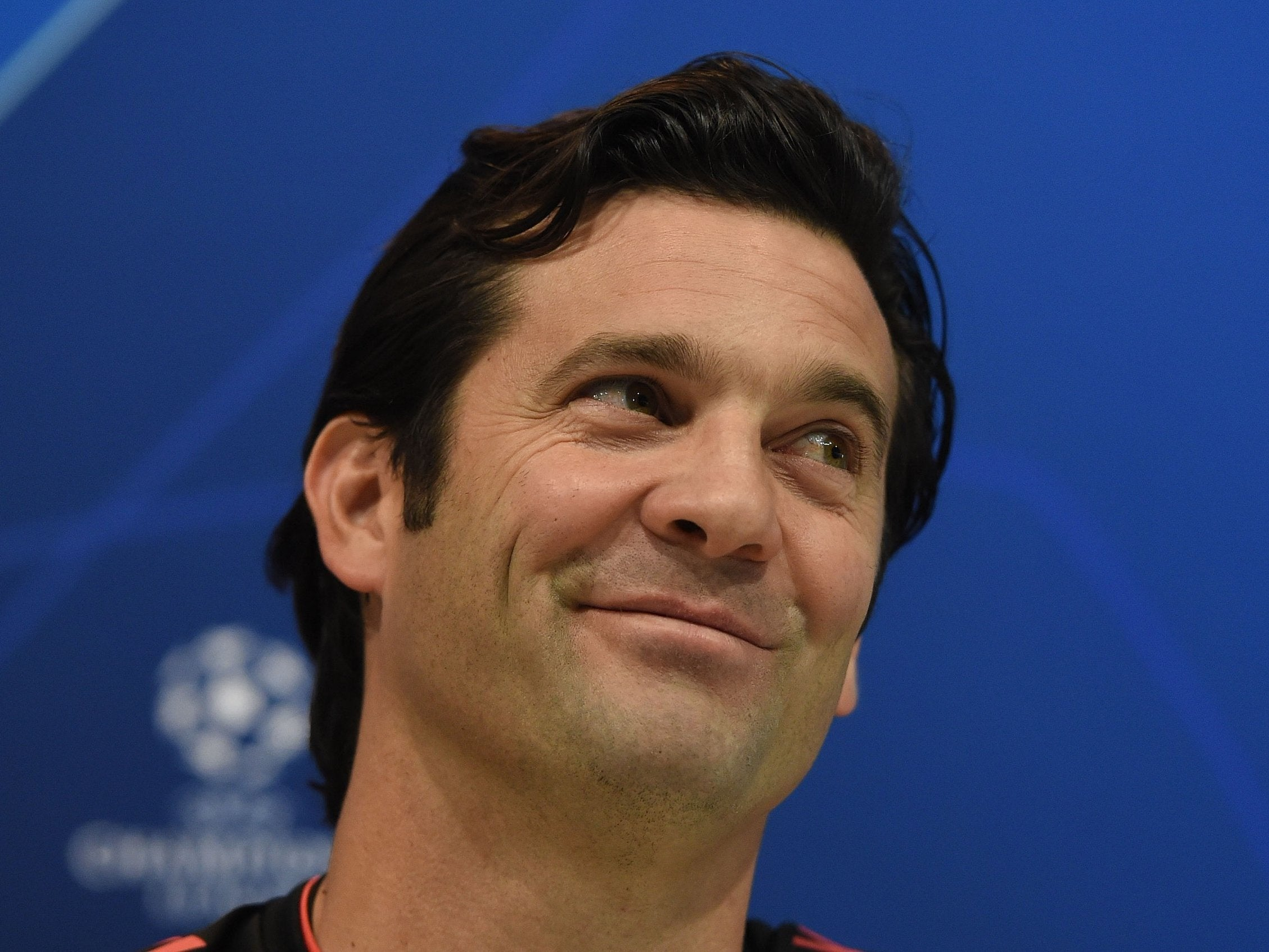 Jose Mourinho: Real Madrid manager Santiago Solari uses