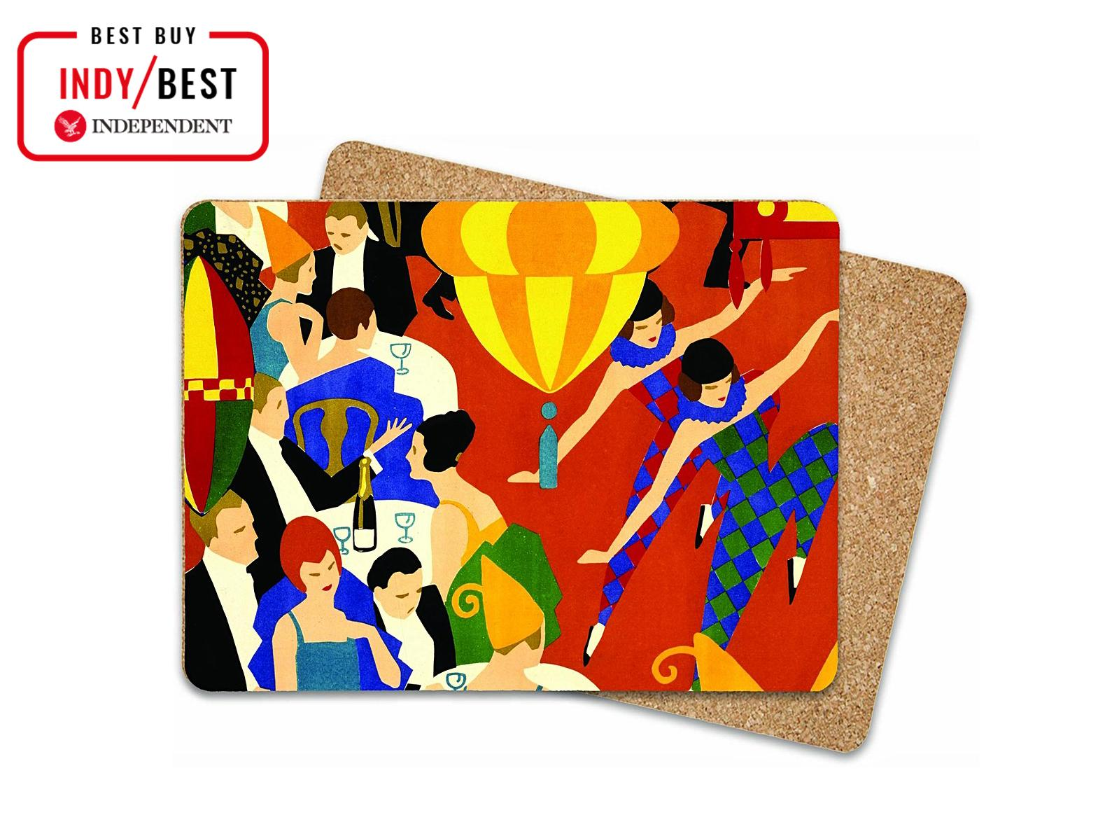 10 Best Placemats The Independent