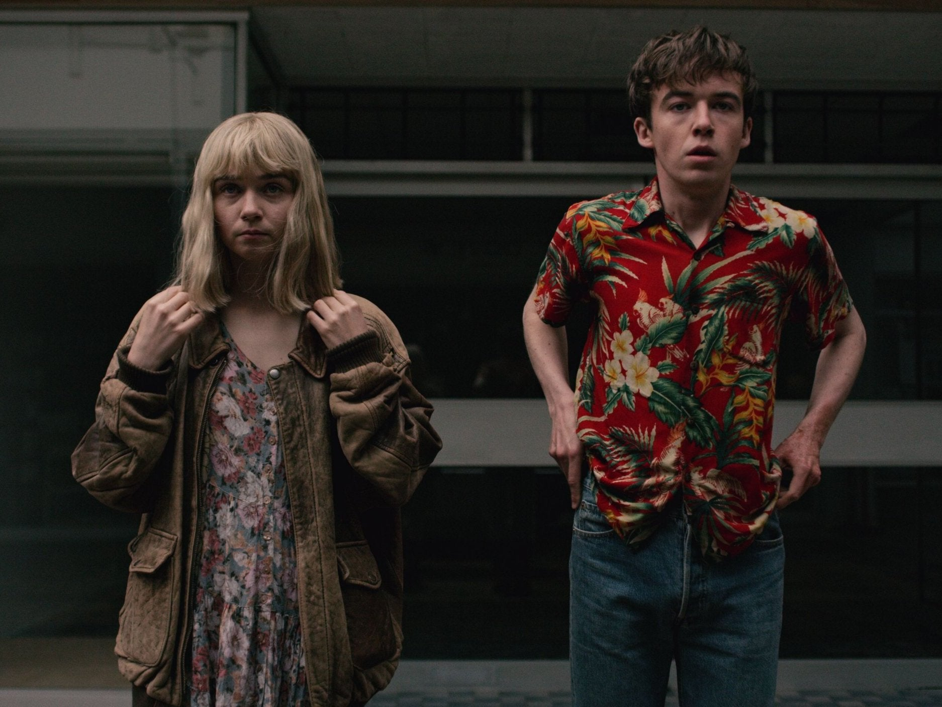 The End of the F***ing World season 2 starts filming   The