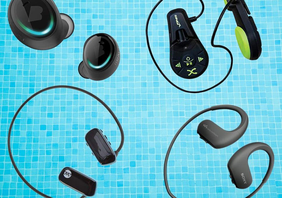368a6b78990 Plugs are being replaced with earphones to cater for swimmers