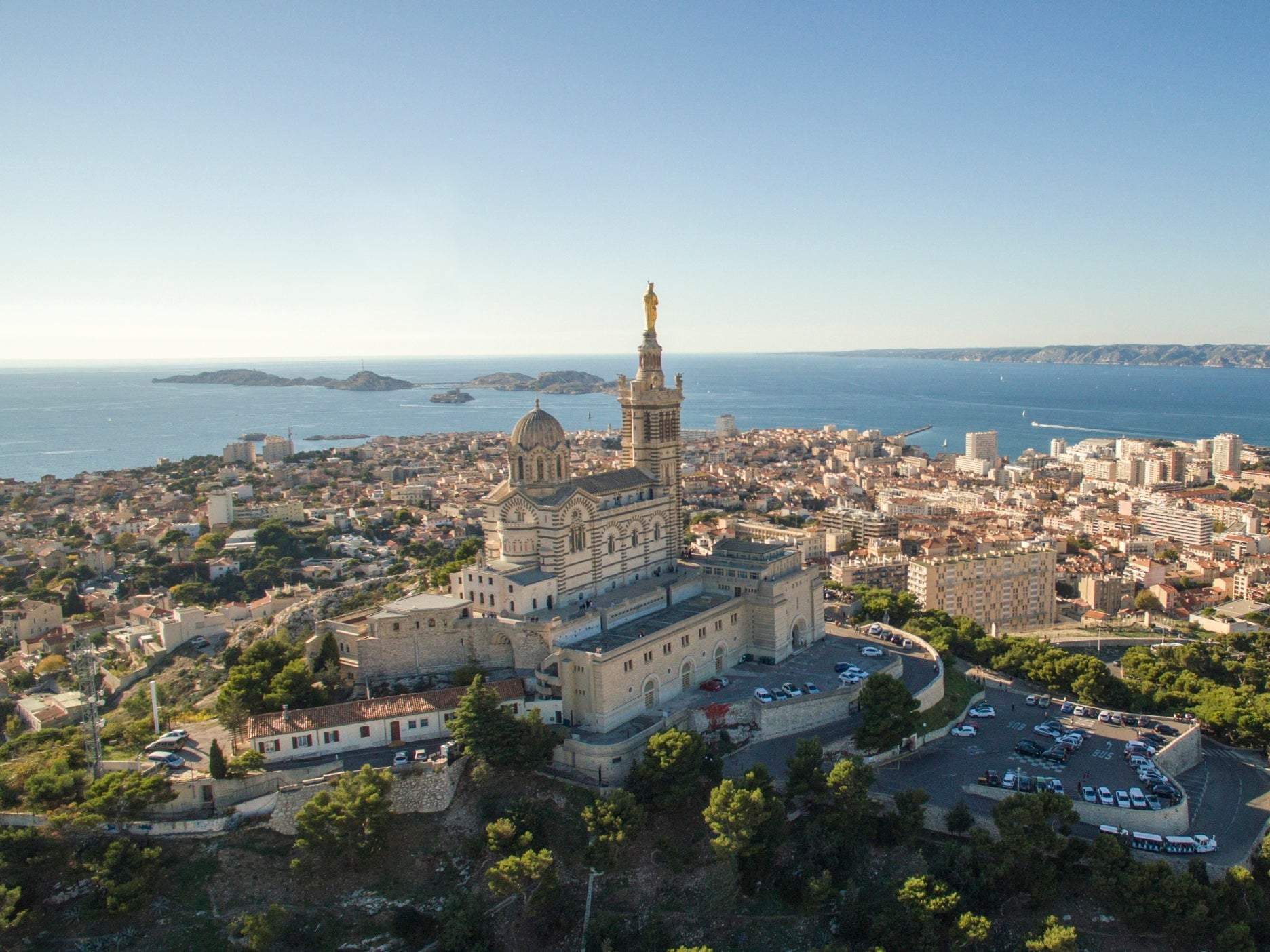 Marseille, France: An influx of young creatives gives the city a new edge