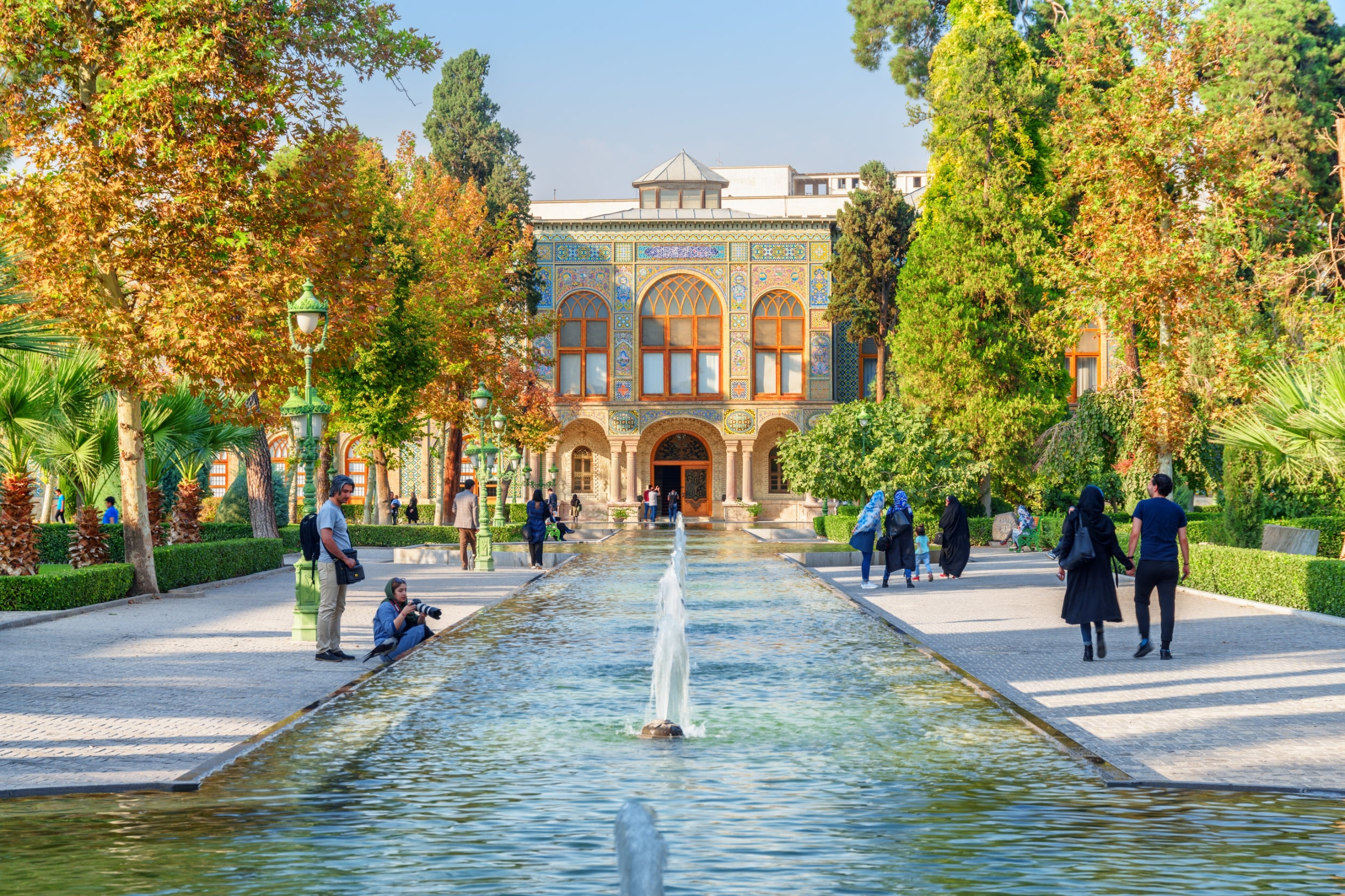 Iran: Tourism cautiously returns to this Middle East jewel