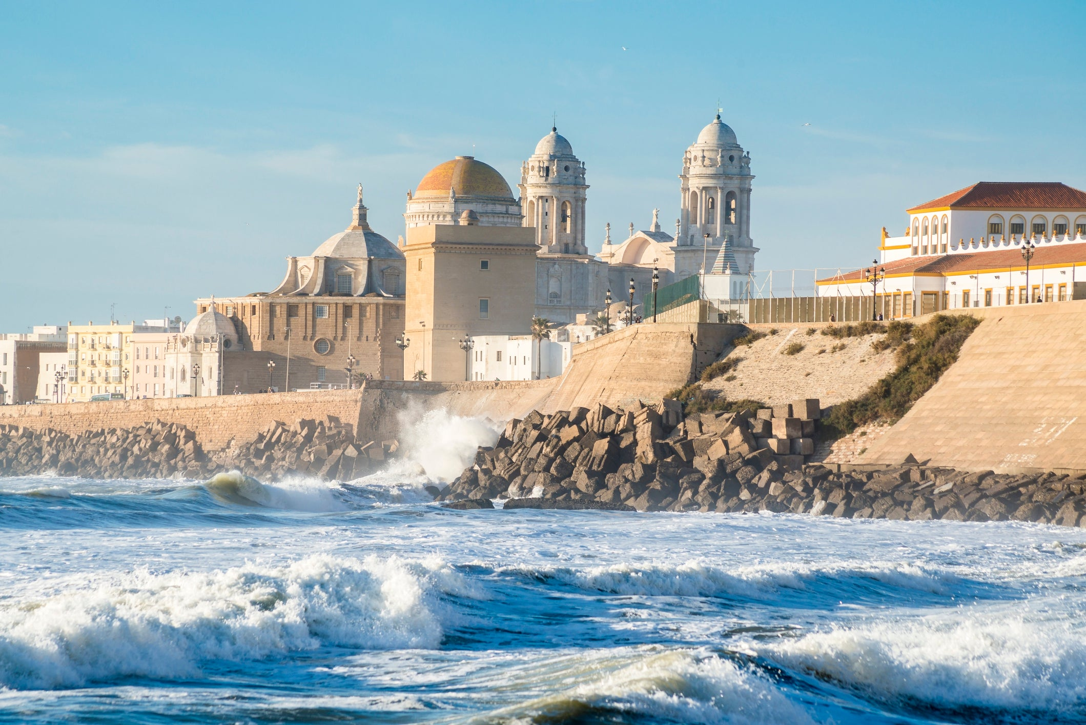 Cádiz province, Spain: Sparkling cities and towns in southwest Andalusia