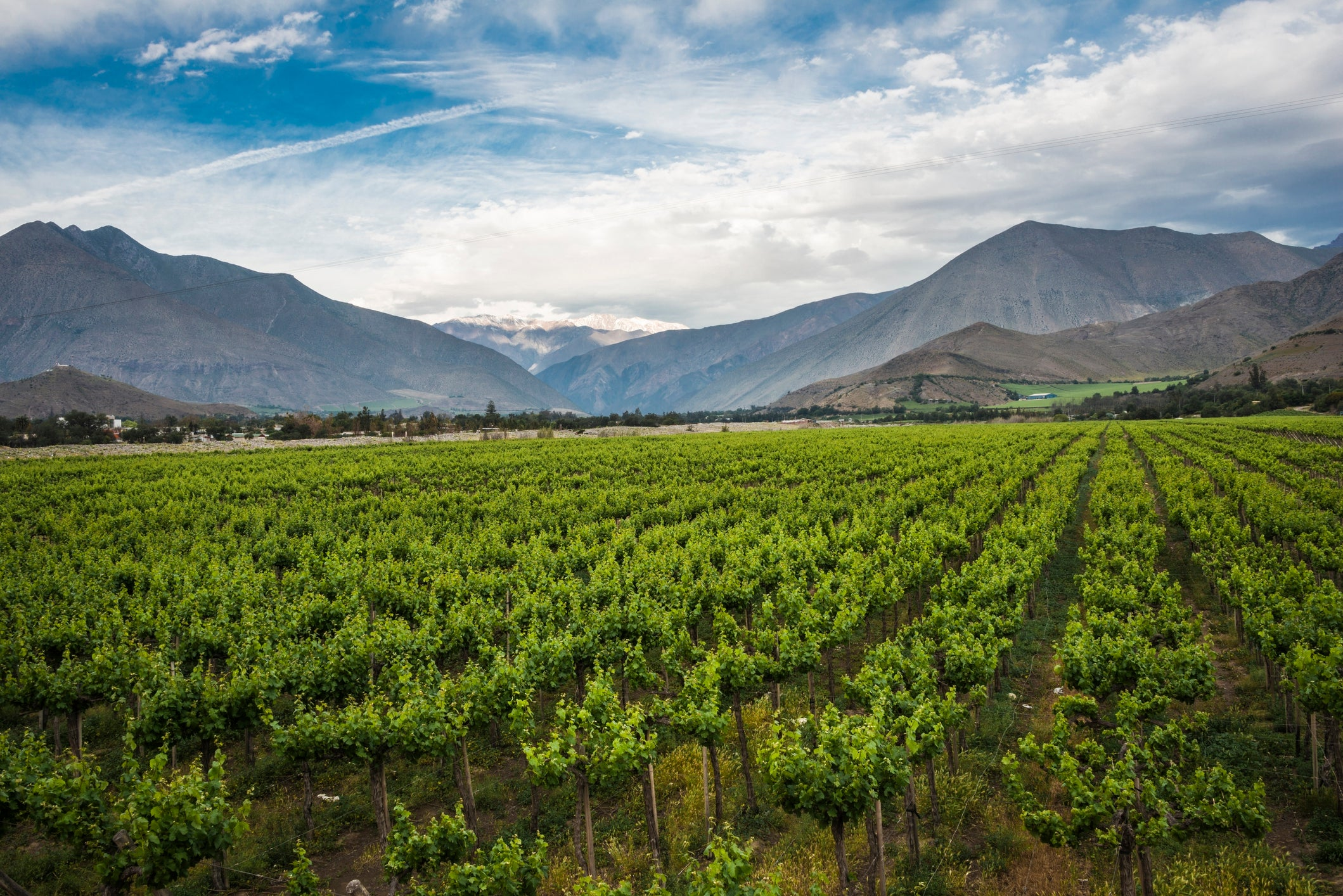 Elqui Valley, Chile: Eclipse mania, and nights of dark skies