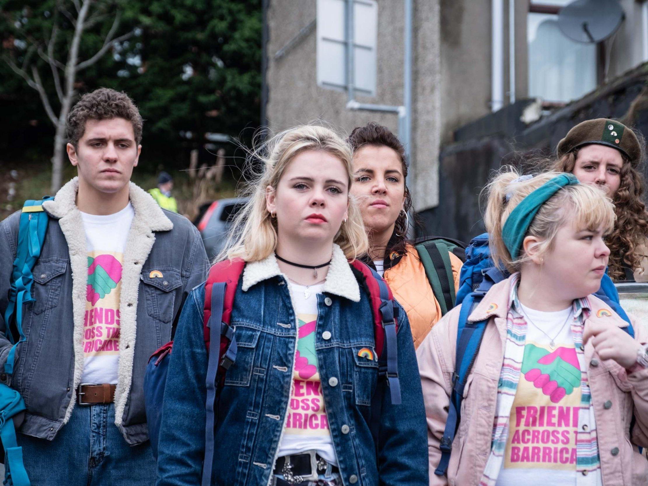 Derry Girls (Channel 4)