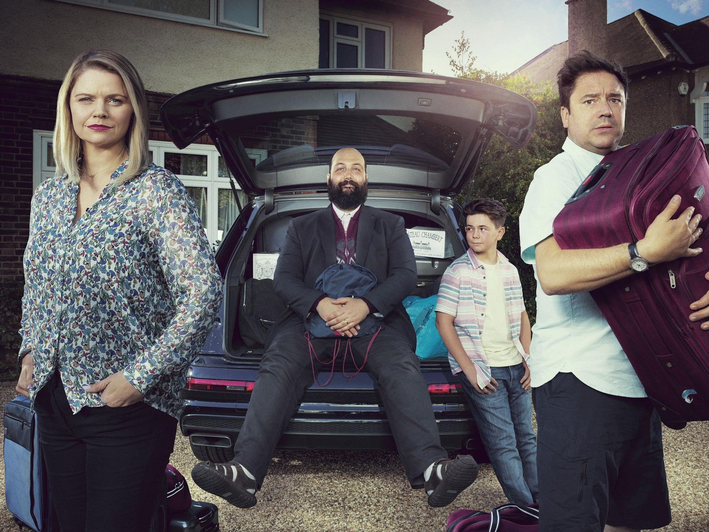 Home (Channel 4)