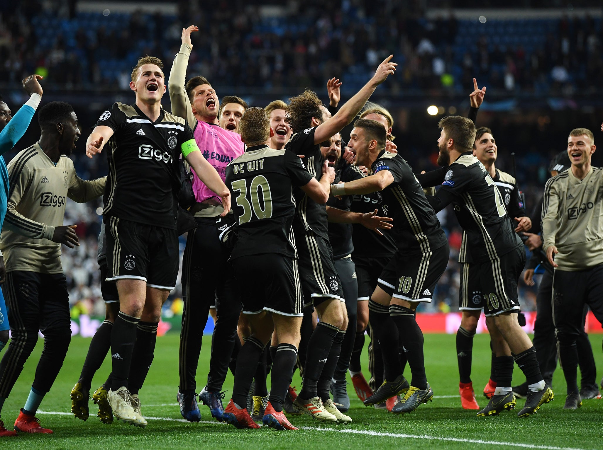 Juventus vs Ajax Preview, Tips and Odds - Sportingpedia ...
