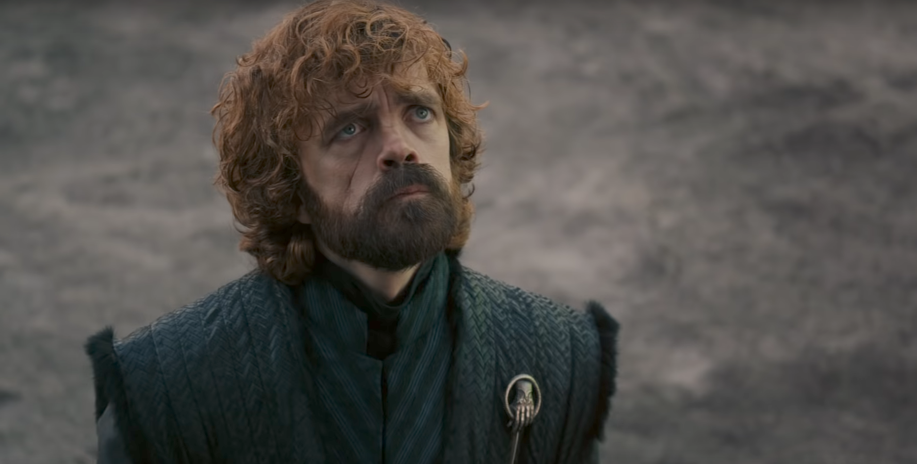 Tyrion's back