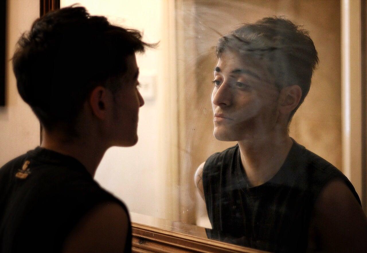 Exploring masculine identity through drag – photo essay
