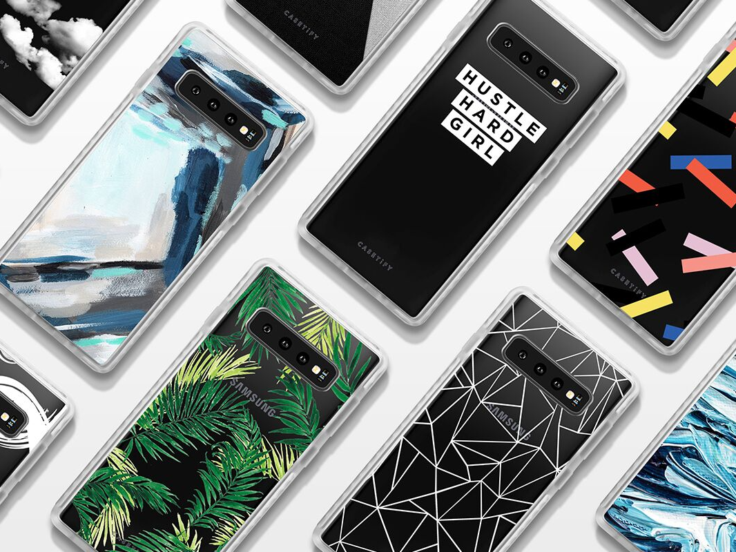 10 best Samsung Galaxy S10, S10+ and S10e cases to keep your gadget safe and scratch-free
