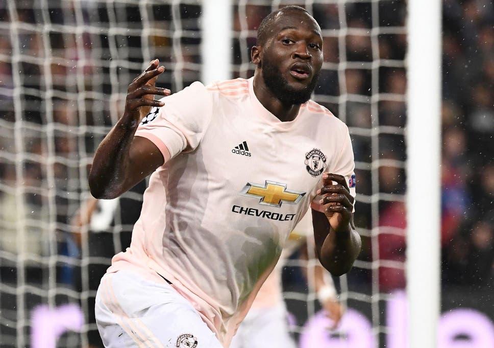 buy popular aa328 f1f42 Manchester United team news: Romelu Lukaku doubtful for ...