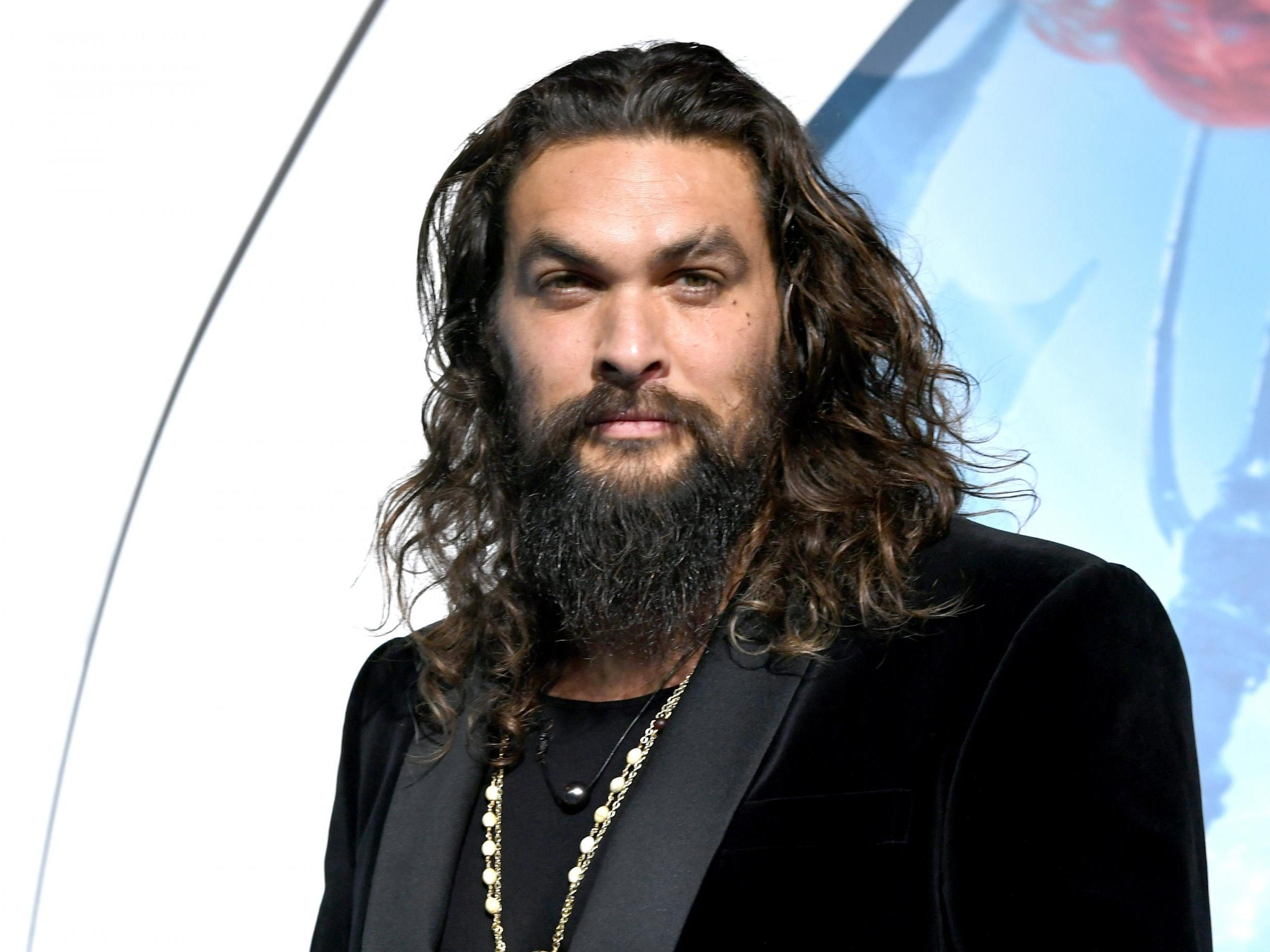 Jason Momoa Latest News Breaking Stories And Comment The