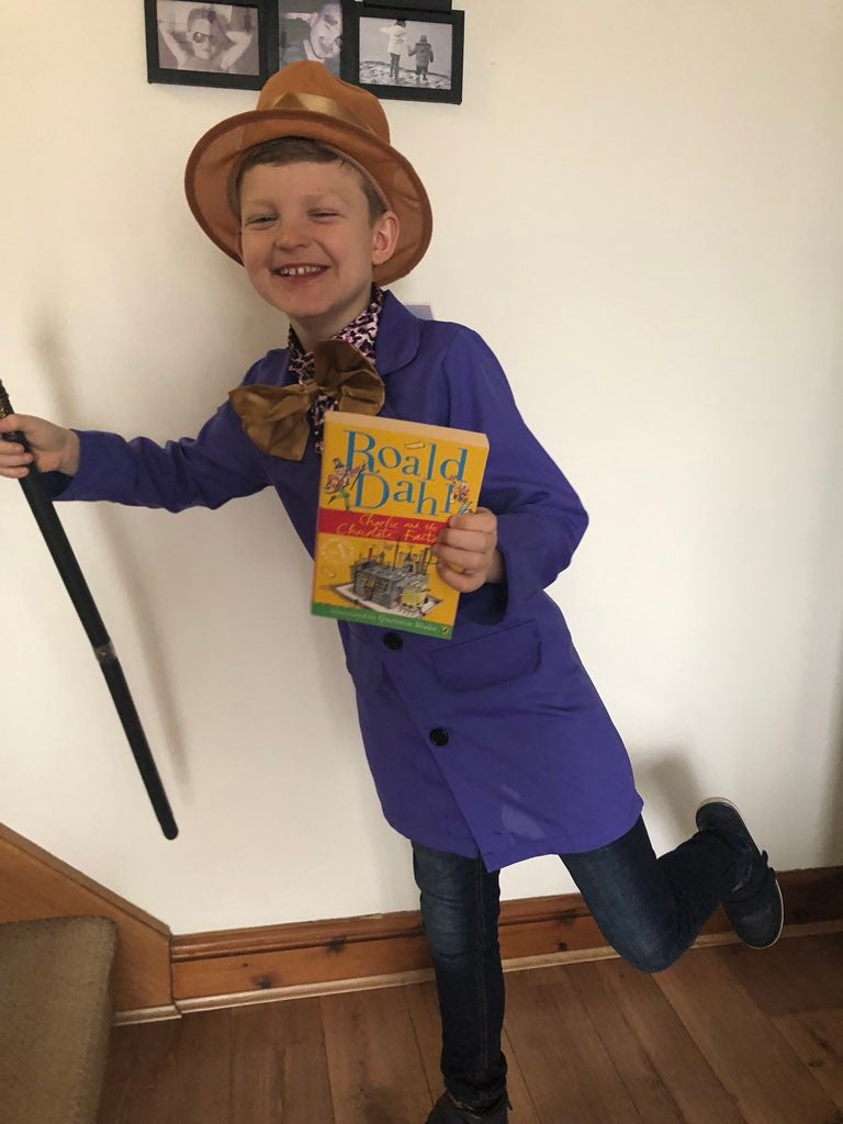 World Book Day costumes: This year's best outfits, from