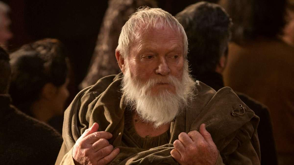59. Grand Maester Pycell