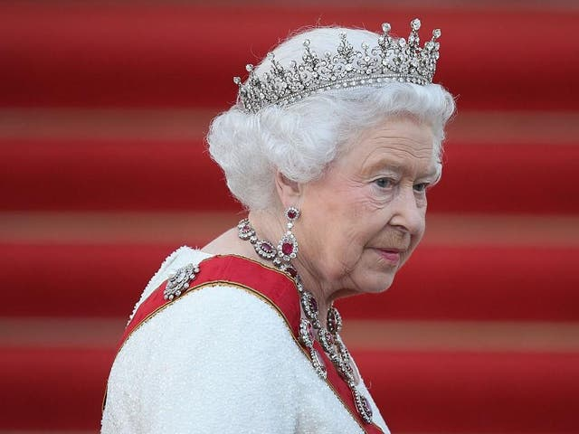 Queen Elizabeth II took to Instagram for the first time, almost five years after joining Twitter