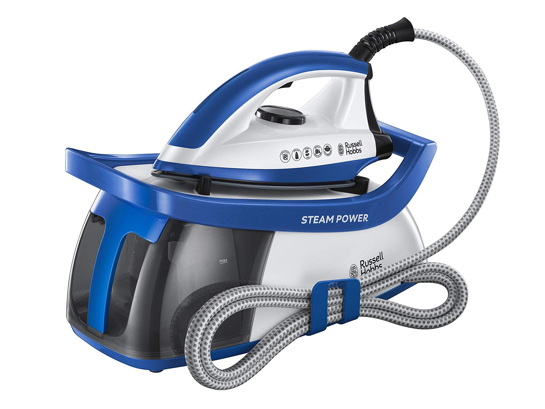 9 best steam generator irons | The Independent