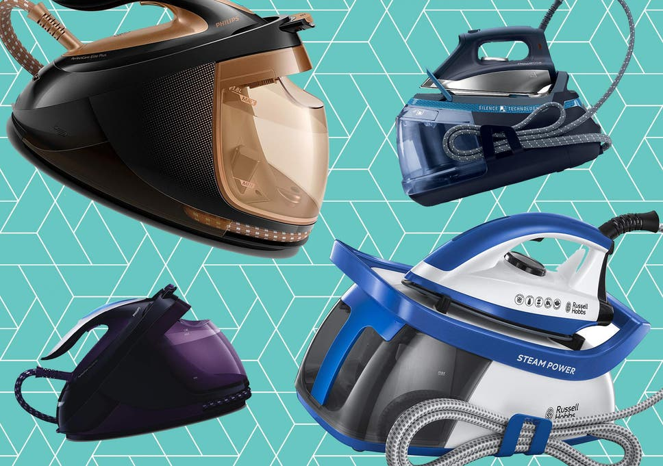 9 Best Steam Generator Irons The Independent