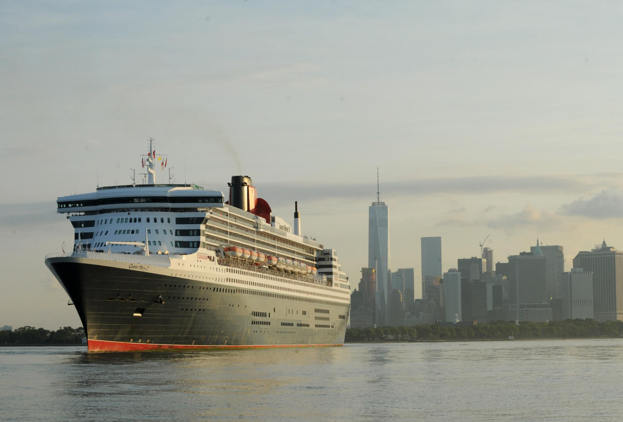 10 best places to visit on a cruise