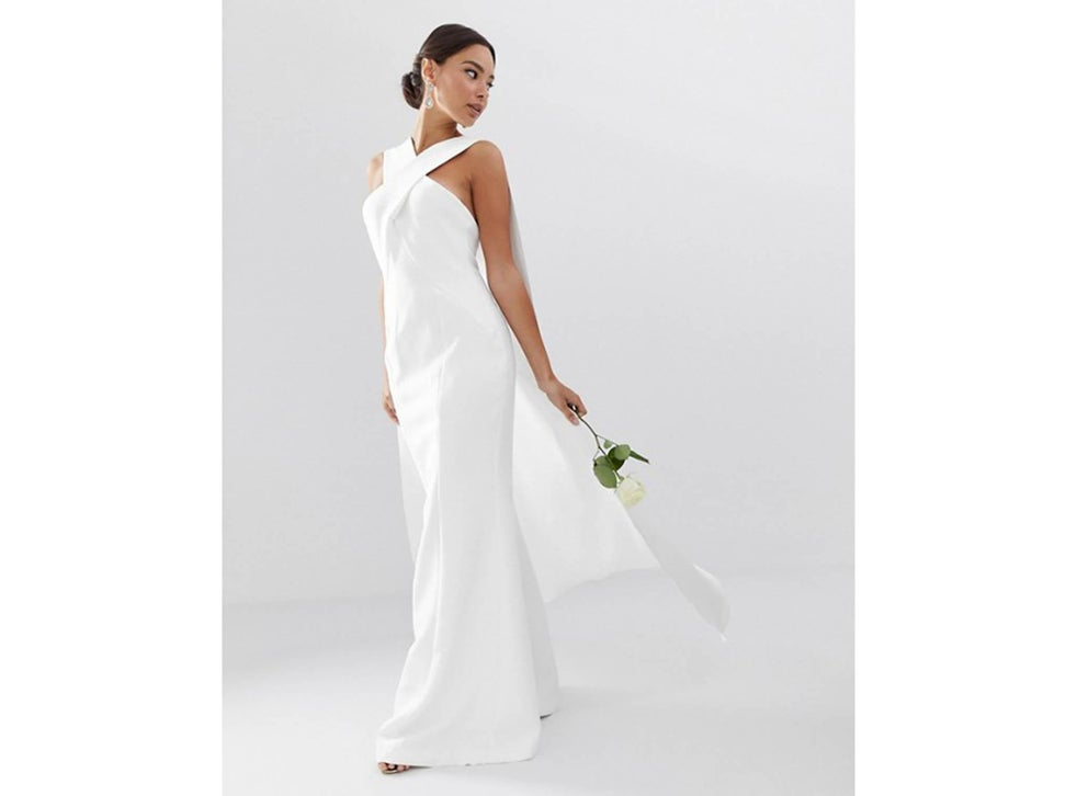 9 Best Wedding Dresses Under 1 000 The Independent The Independent