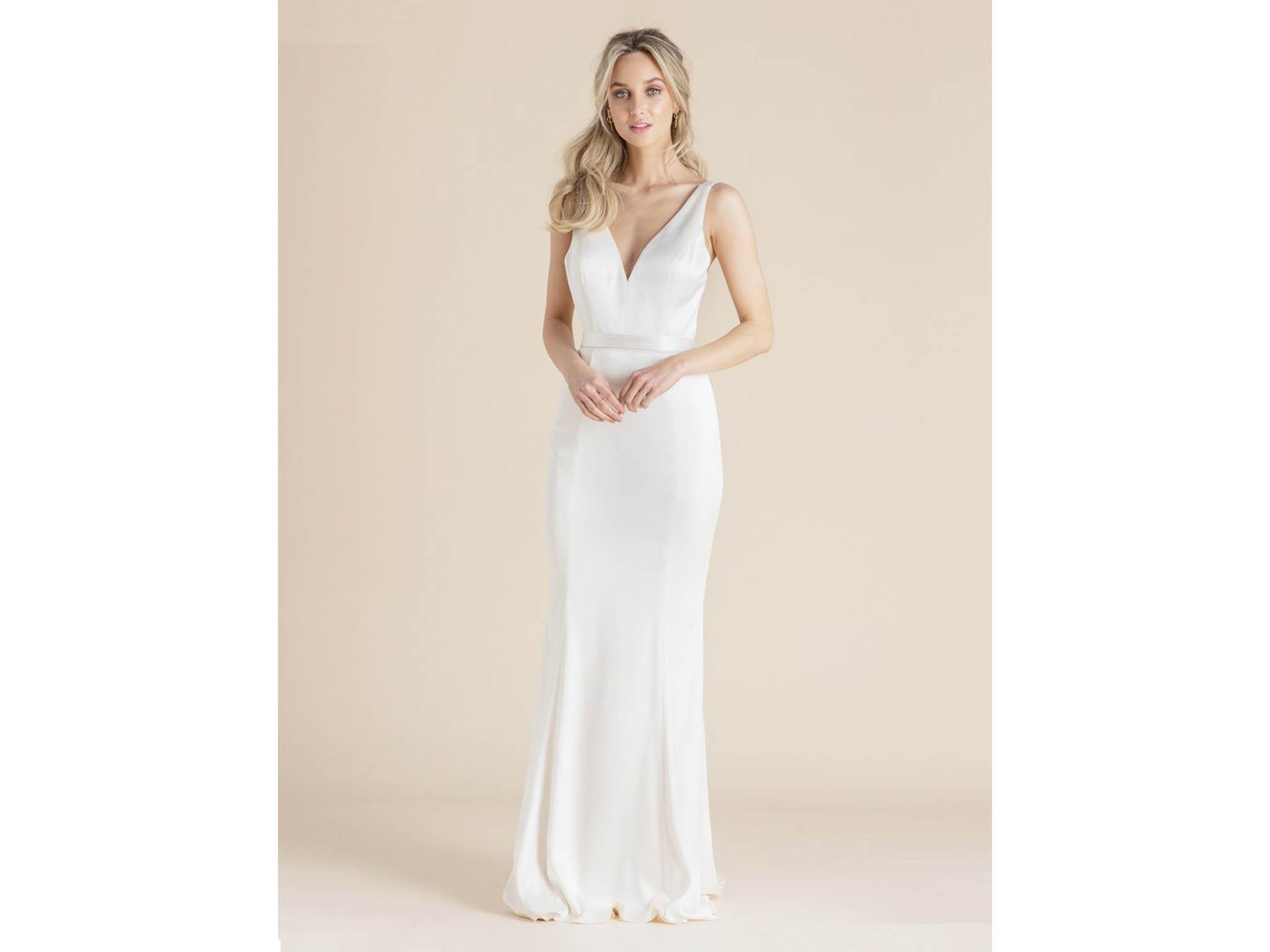 9 best wedding dresses under £1 1f477334dc