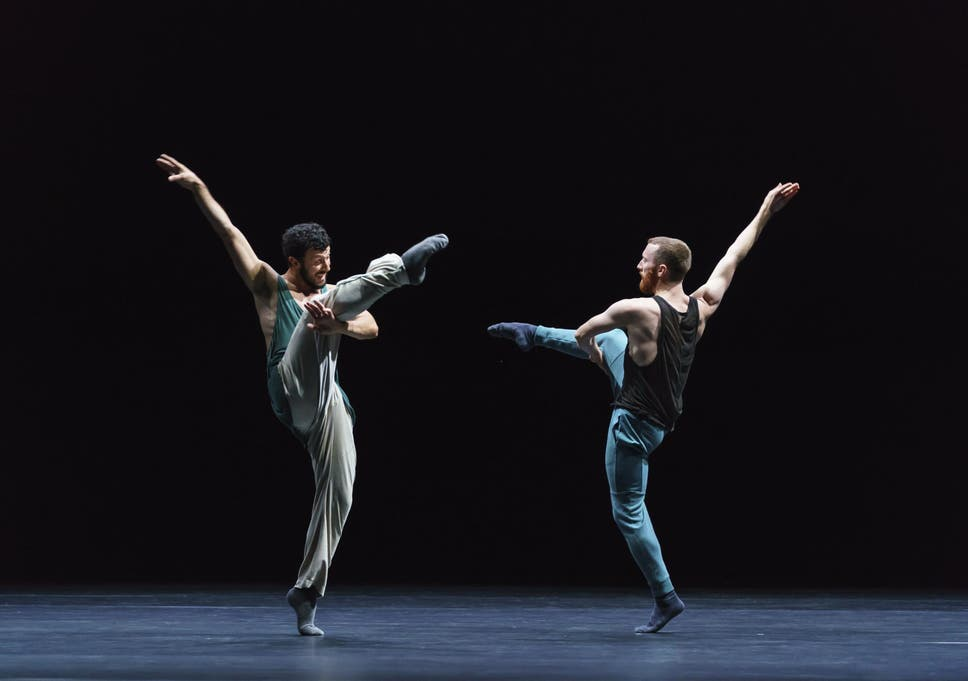 William Forsythe Interview I Like Being Part Of The Big
