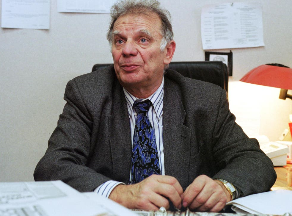 Zhores Alferov fought tirelessly in upholding the importance of scientific research in communist Russia