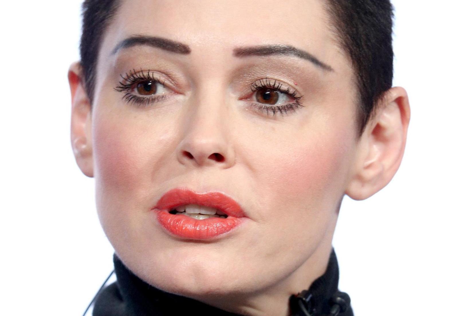 MeToo activist Rose McGowan to perform one-woman show at Edinburgh Fringe Festival