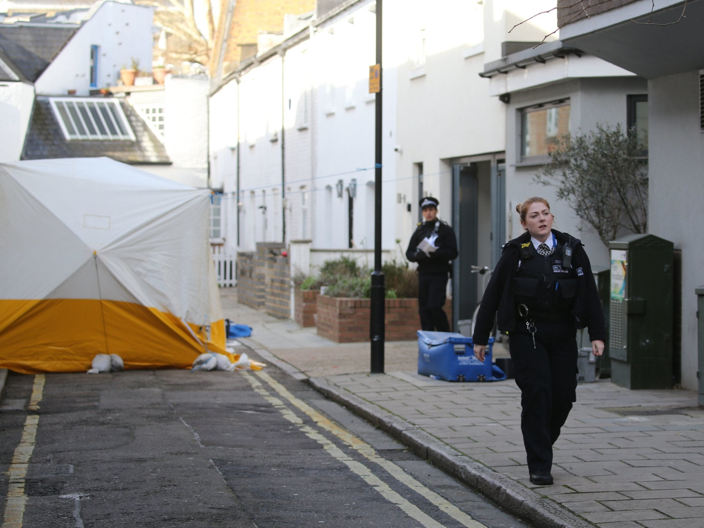 Boy who 'stabbed teenager in the heart' used 'Boris Bike' to escape murder scene, court told