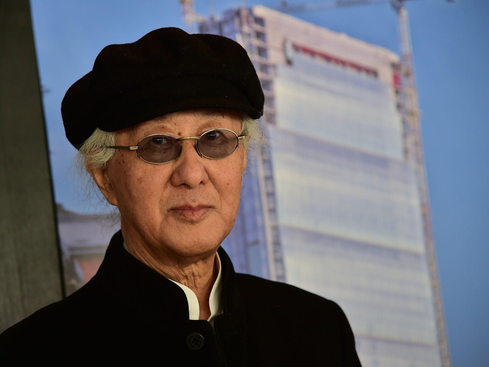 The man who fused east and west: Arata Isozaki wins Pritzker Prize i…