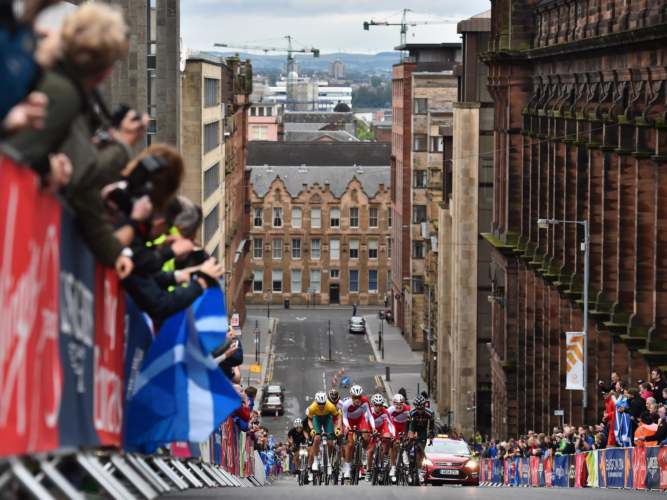 Women's Tour of Scotland 2019: The cycling race aiming to be the world's first climate-positive sports event