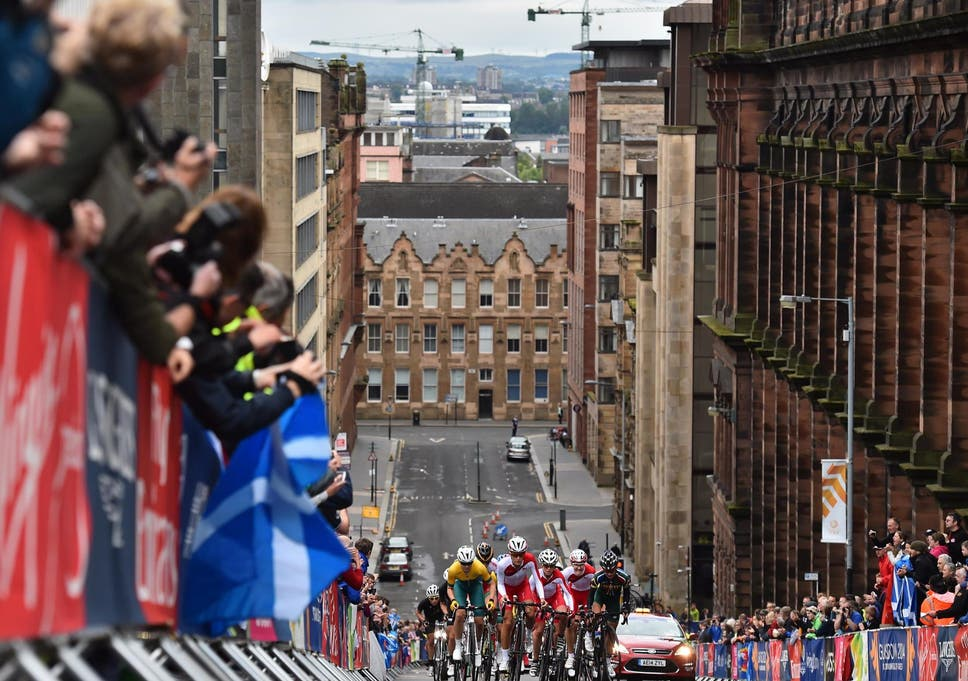 Women's Tour of Scotland 2019: The cycling race aiming to be
