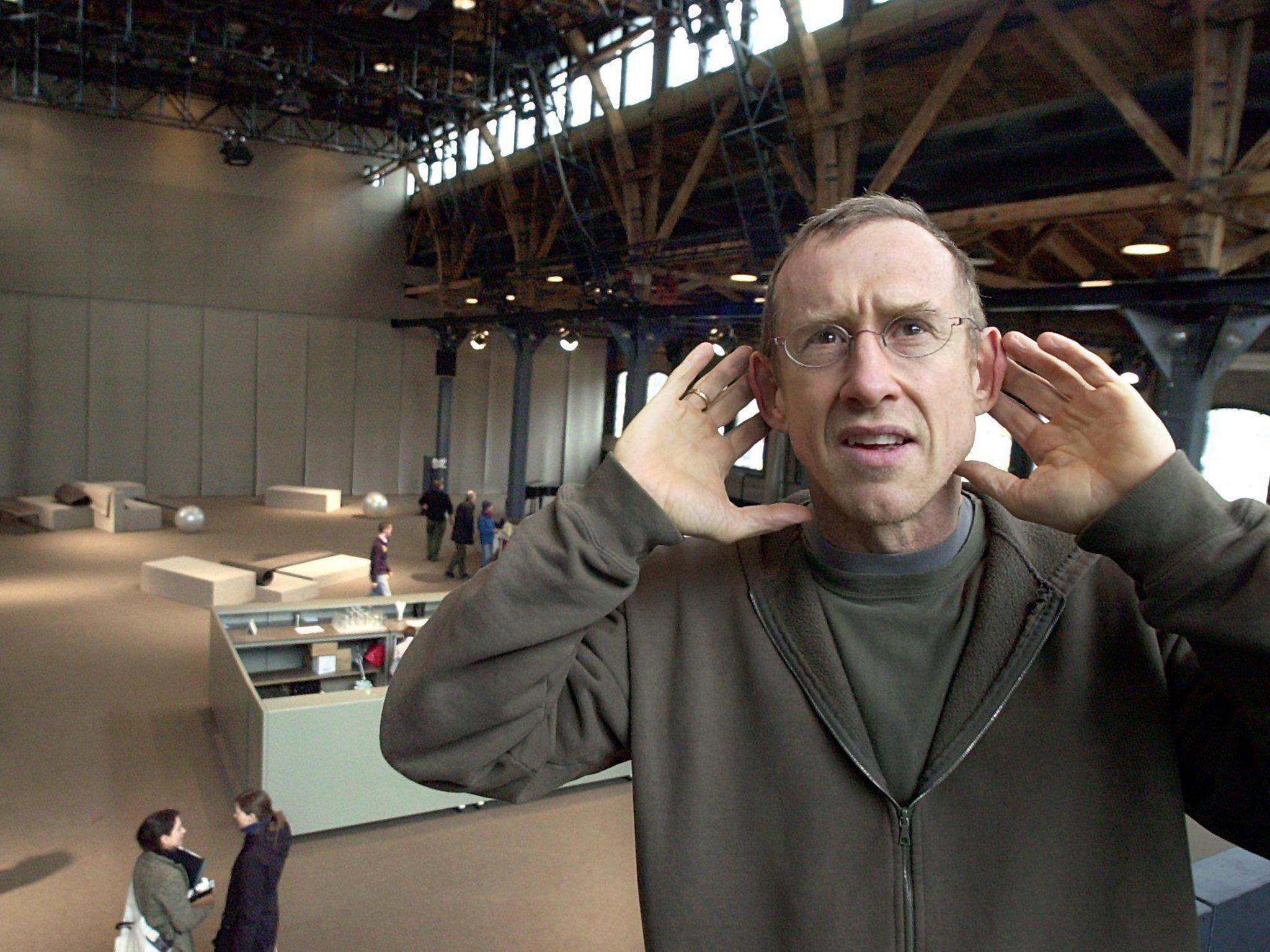 William Forsythe interview: 'I like being part of the big