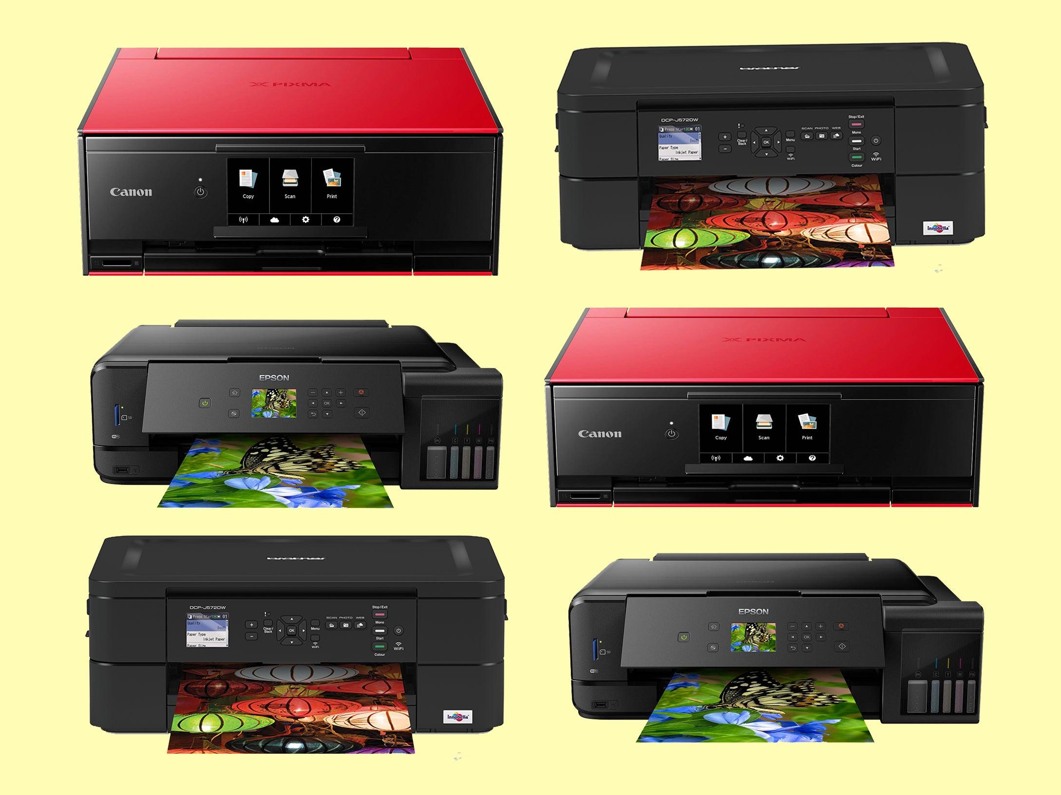 10 best photo printers  e76b6af854