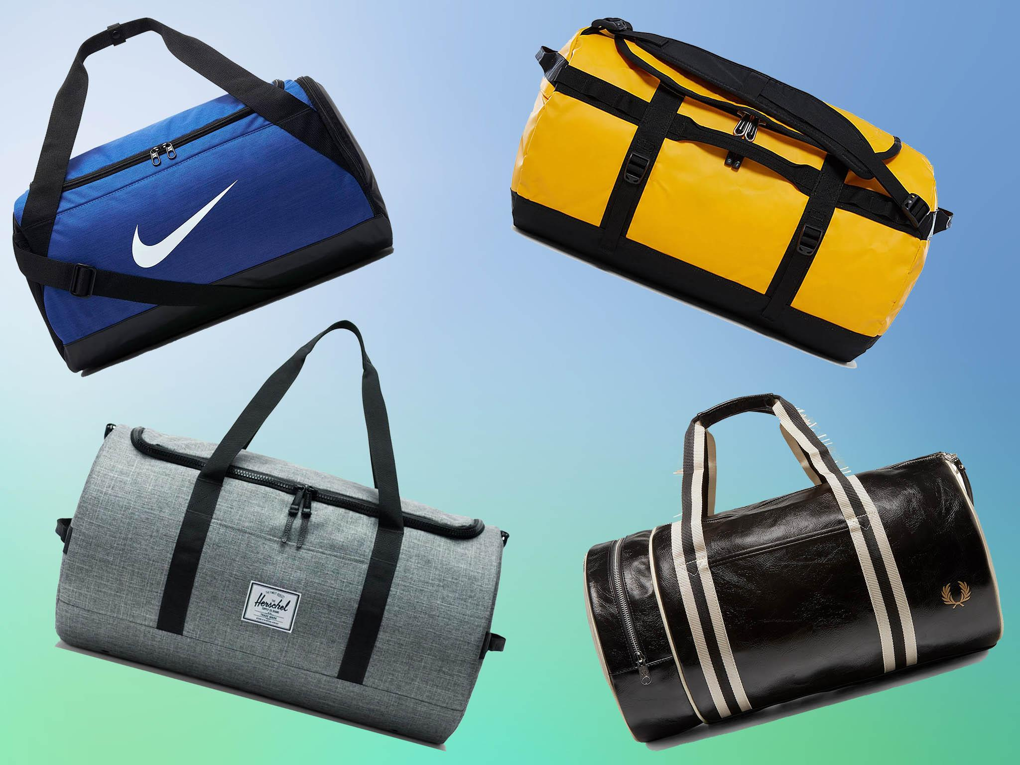 6 best men s gym bags  f39d7e42b4