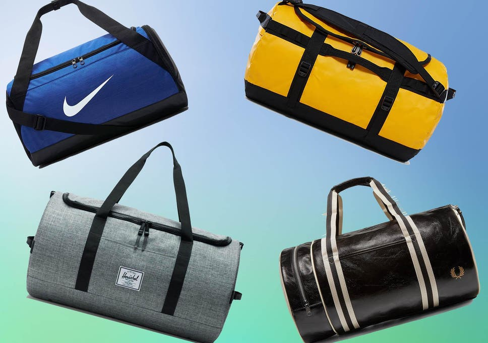 5de0be4aeda Find a bag that fits your sports equipment, whether it's a yoga mat or  squash