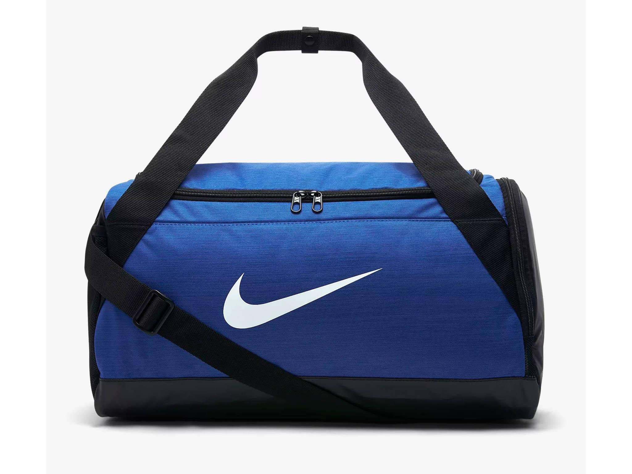 dcd9b86a753c 6 best men's gym bags | The Independent
